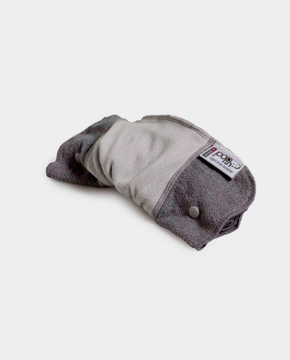 absorvente de noche para bebés pop in