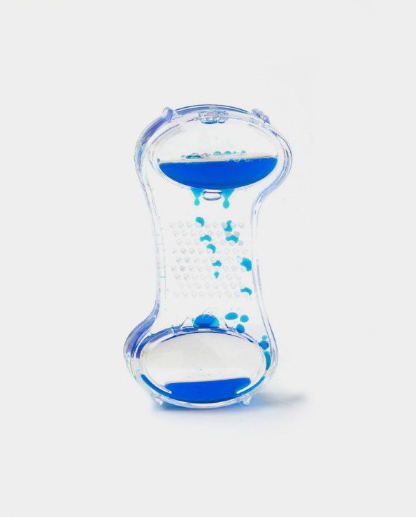 cilindro sensorial laberinto tickit azul