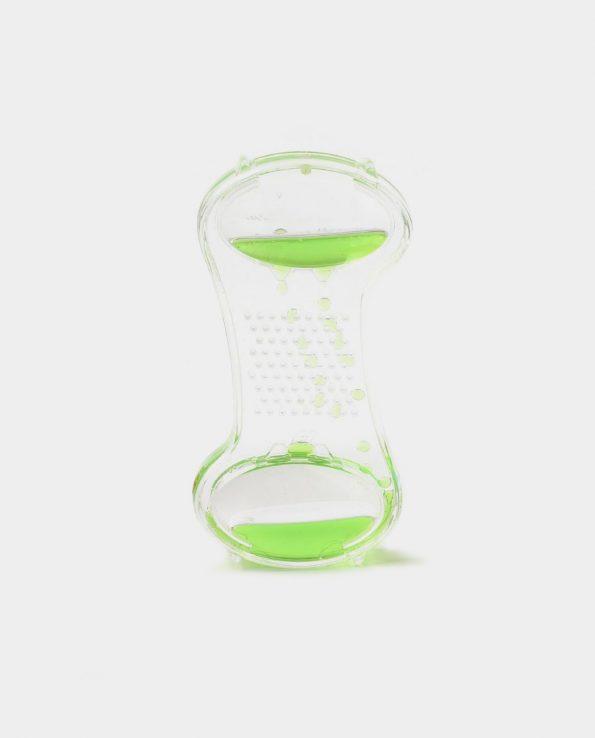 cilindro sensorial laberinto tickit verde