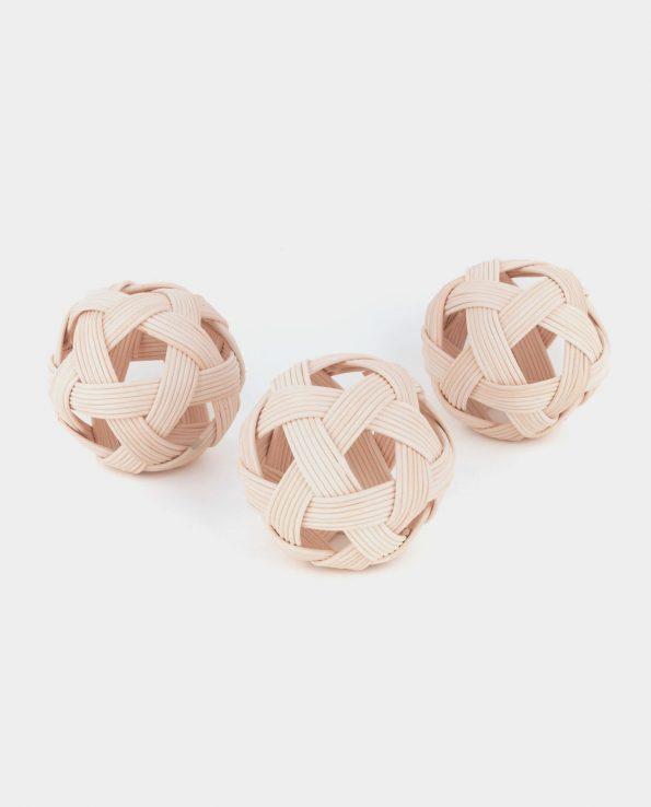 pelota pikler panera de los tesoros