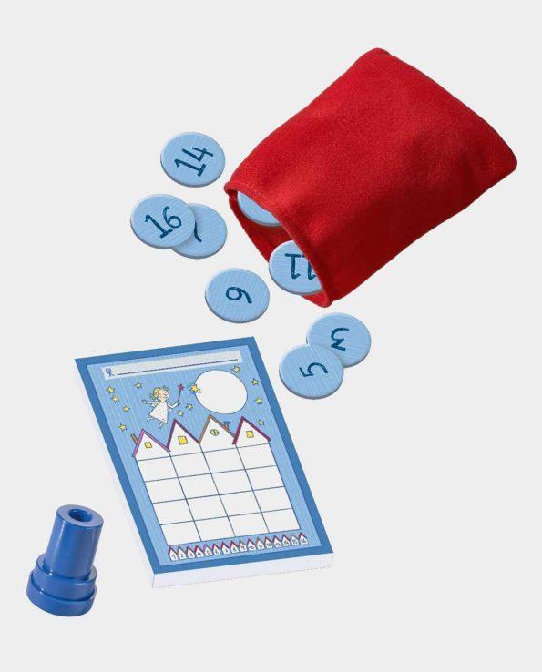 Juego de mesa Bingo para niños de la marca Haba