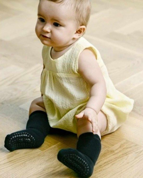 Calcetines para bebés de la marca Go Baby Go