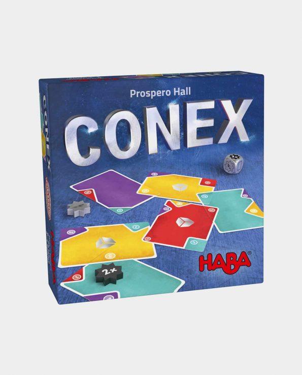 Juego de mesa Conex para niños de la marca Haba