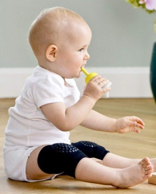 Rodilleras para bebés de la marca Go Baby Go