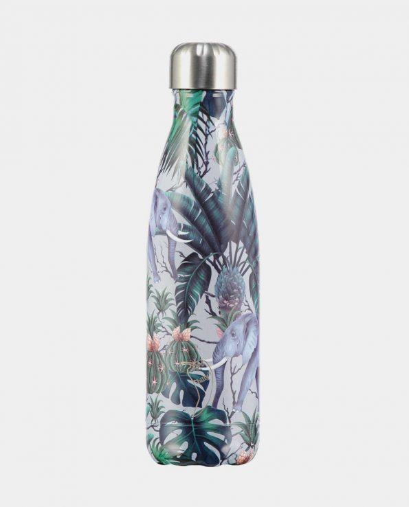 Botella térmica de la marca Chillys