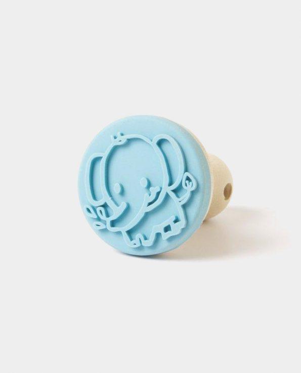 Kit de sellos para plastilina de la marca Ailefo.