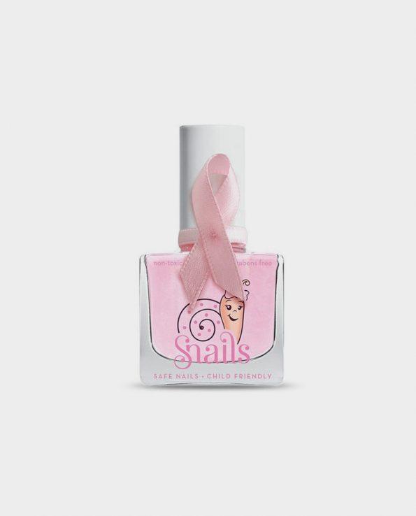 Pintauñas para niños y niñas sin toxicos de Snails