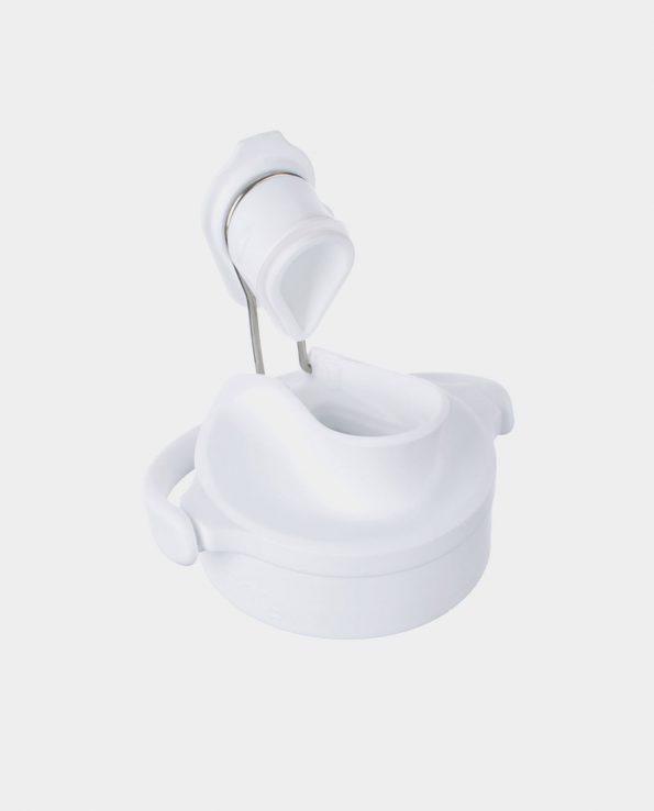 Tapa Lifefactory Active Cap Optic White