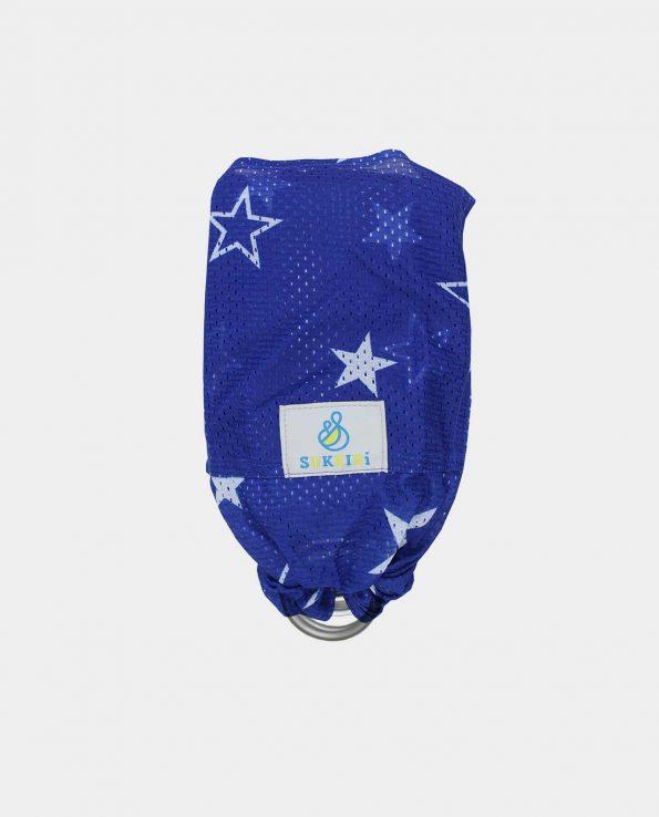 Bandolera de agua de Sukkiri color blue stars