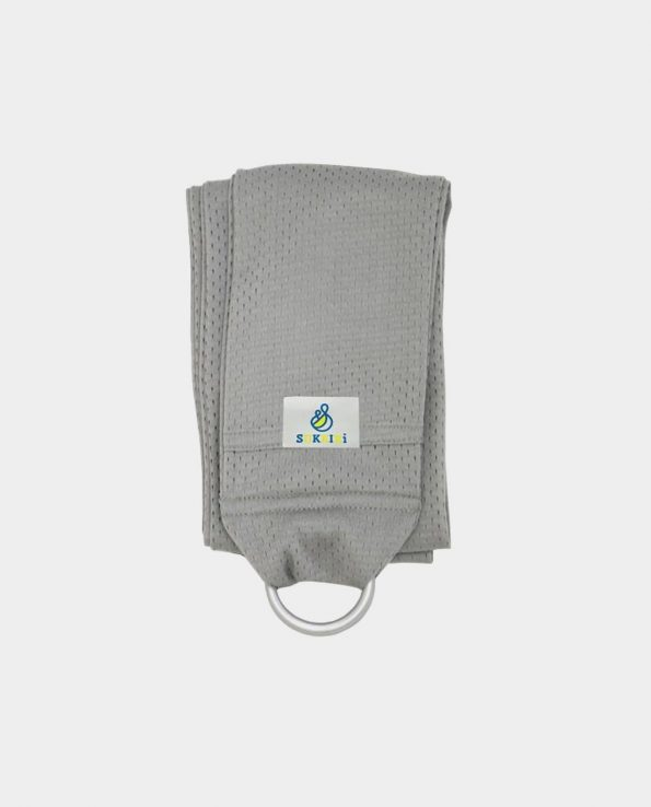 Bandolera de agua Sukkiri Light Grey