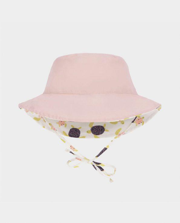 Gorro de verano para bebes y niños con proteccion solar de Lassig
