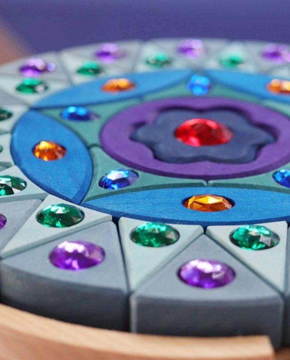 Mandala Sparkling Grimms