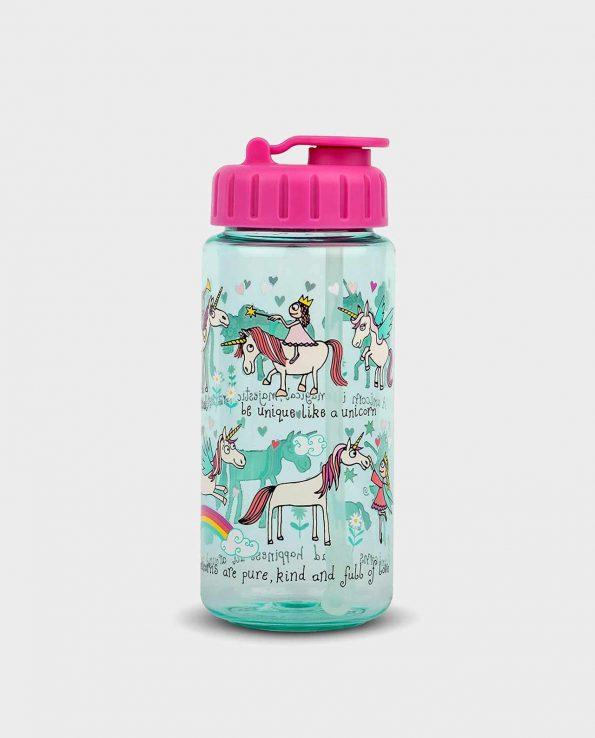 Botella 400 ml Unicornios Tyrrell Katz