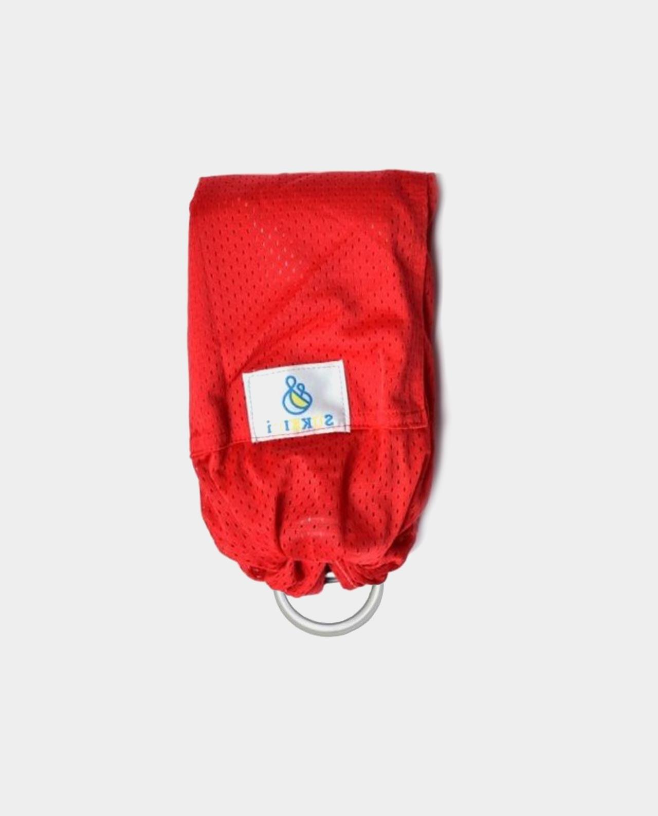 Bandolera de agua Sukkiri Red