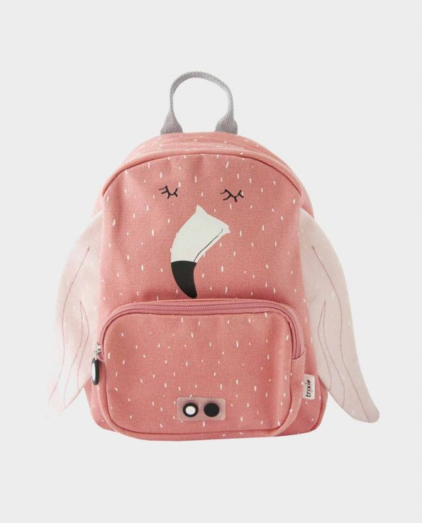 Mochila Trixie Mr. Flamingo