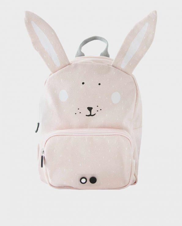 Mochila Trixie Mr. Rabbit