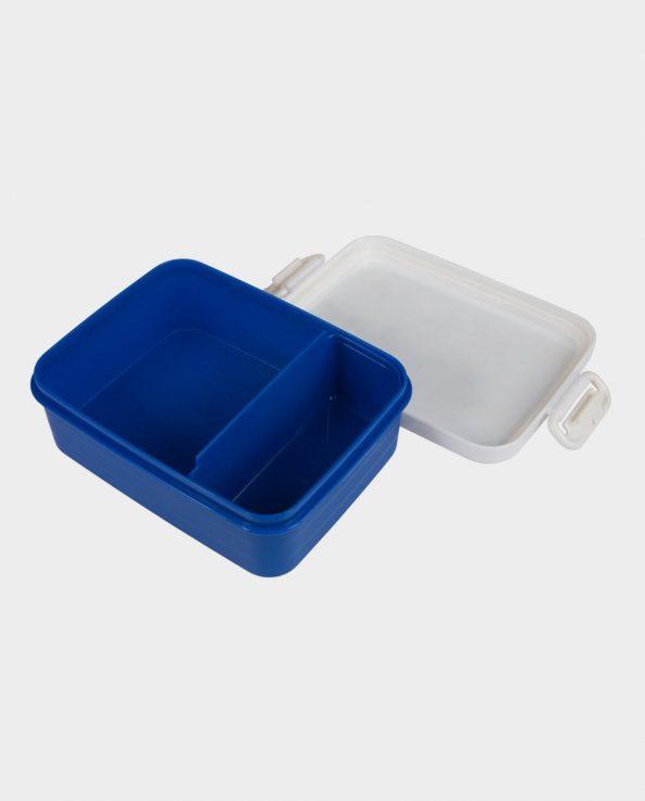 Tupper el cole para niños de plástico sin tóxicos de con compartimentos Tyrrell.