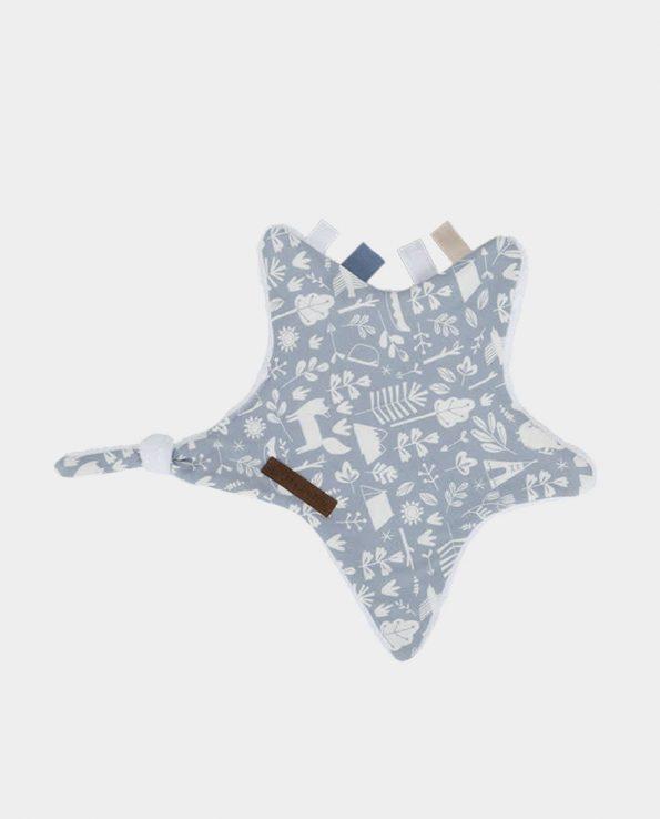 Dou Dou Little Dutch Estrella montaña azul