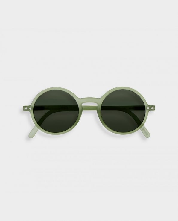 Gafas de Sol para niños IZIPIZI Junior Pippermint #G