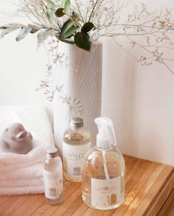 Home Spray Lua&Lee 500ml Difusor para el hogar Montessori