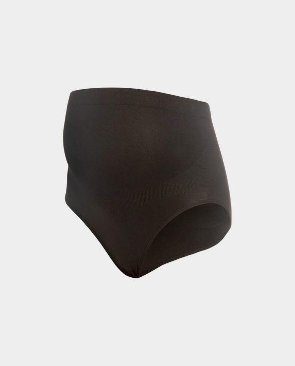 Braguita suave y sin costuras, ideal para tus meses de embarazo y postparto.