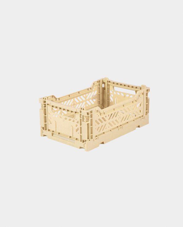 Caja Plegable Mini Banana