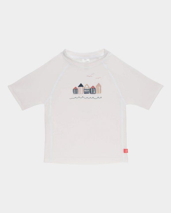 Camiseta de baño para niños con protección 50 de Lassig Beach House