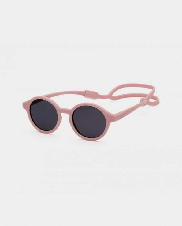 Gafas de Sol para niños IZIPIZI Kids pastel pink