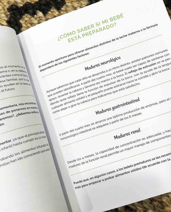 En Boca de Todos Libro de alimentación infantil de Juan Llorca