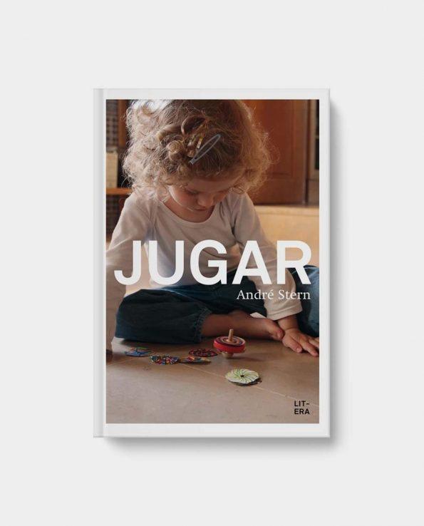 Libro infantil Jugar de Litera