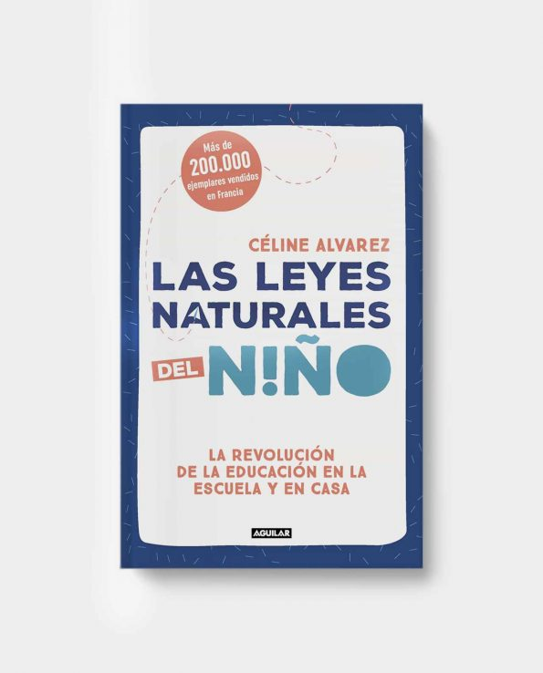 Libro para entender la mente de un niño Las leyes naturales del niño