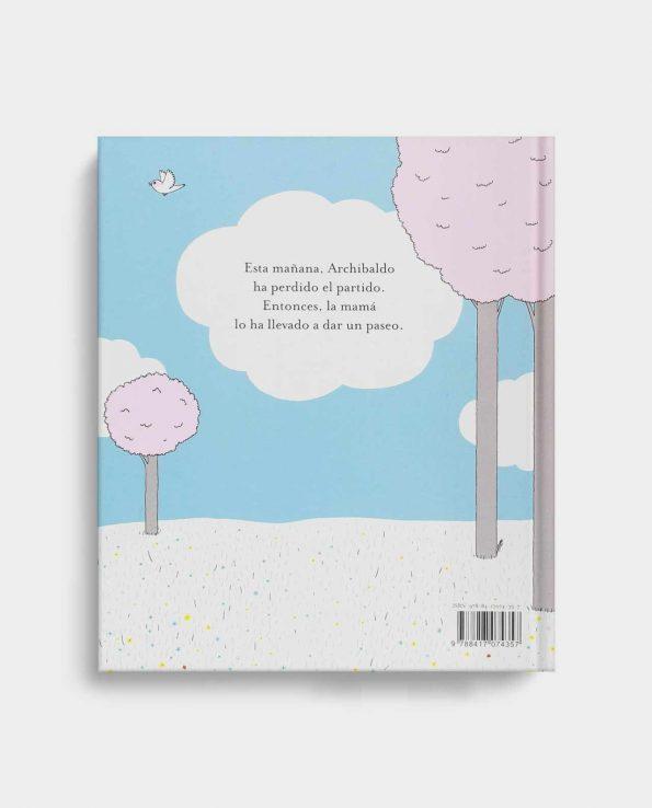 Libro infantil para superar la tristeza y las derrotas y encontrar lo que a un niño le gusta Lo que de verdad me gusta