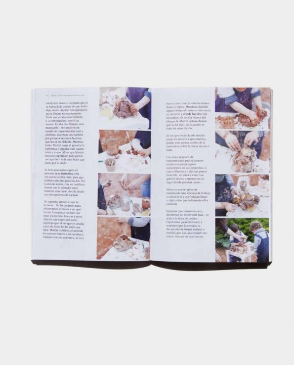 Libro Piezas Sueltas - El juego infinito de crear