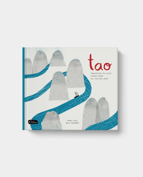 TAO: Fragmento del viejo camino chino del maestro Laozi