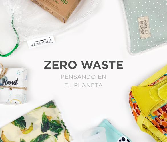 Material Zero Waste en Elche Alicante valencia Madrid Barcelona