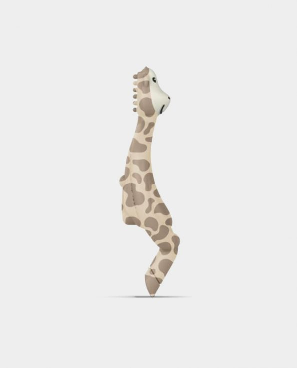 Mordedor Giraffe Teether Matchstick Monkey