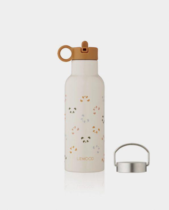 Botella 500ml Panda Sandy Multimix Liewood