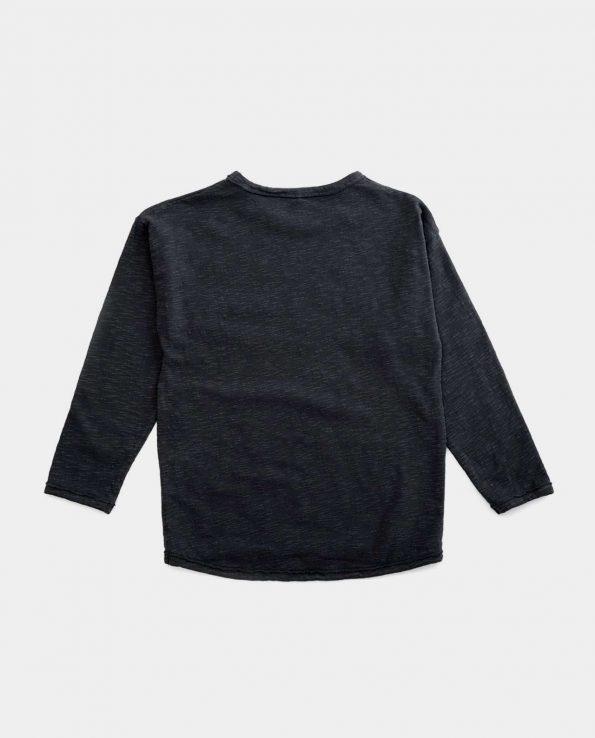 Camiseta Rasp Play Up para niño unisex de algodón orgánico