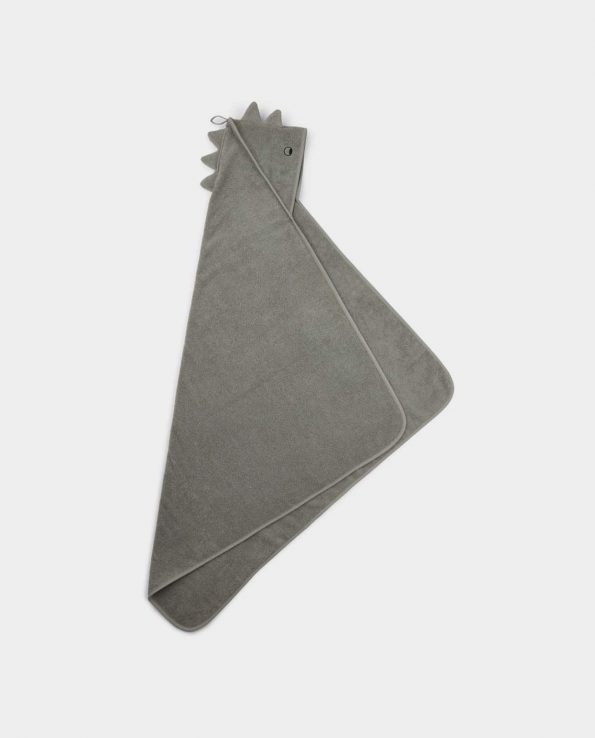 Capa de Baño Dino Faune Green Liewood