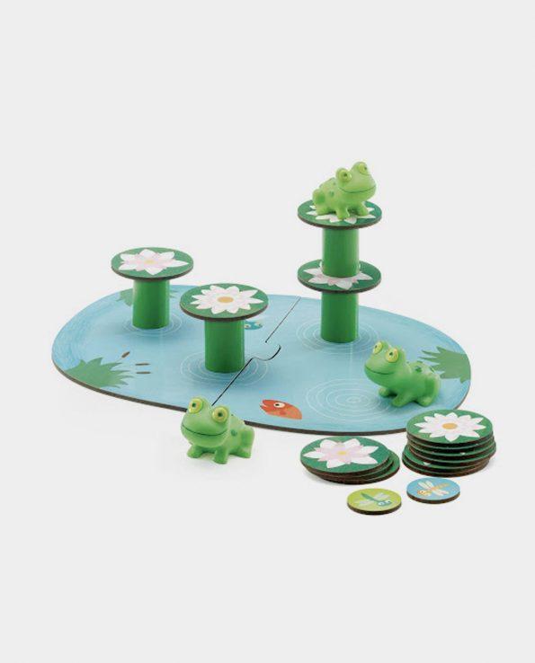 Little Balancing Djeco juego de mesa de niños