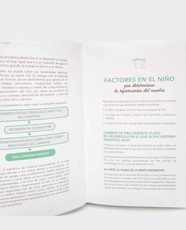 Libro Crecer Felices de Marta Prada