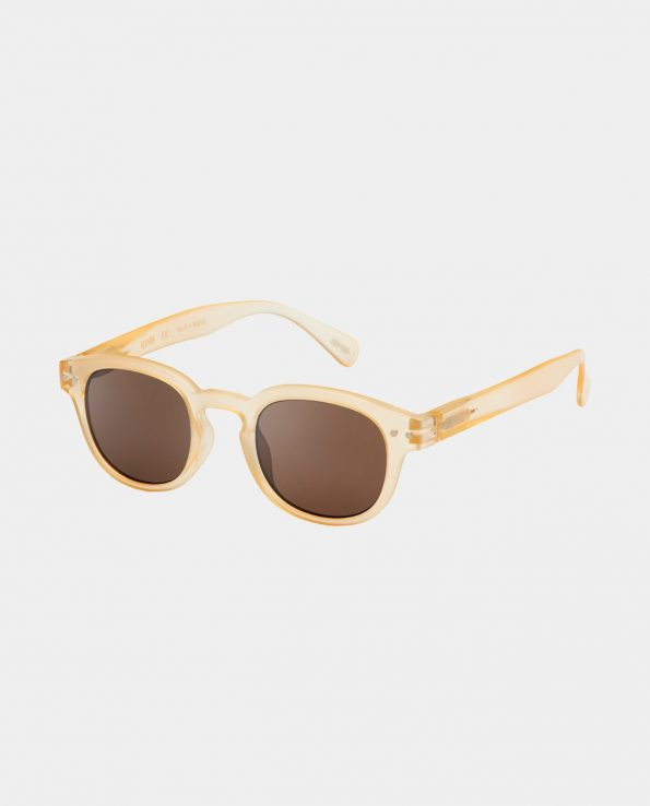 Gafas de Sol IZIPIZI Junior Fool's Gold #C