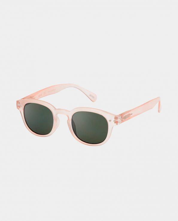 Gafas de Sol IZIPIZI Junior Rose Quarz #C