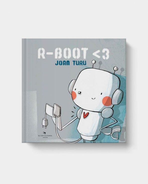 Libro R-boot Catalan