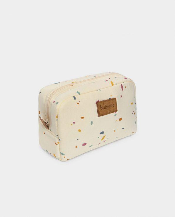 Neceser Mum Confetti Ivory Baby Clic