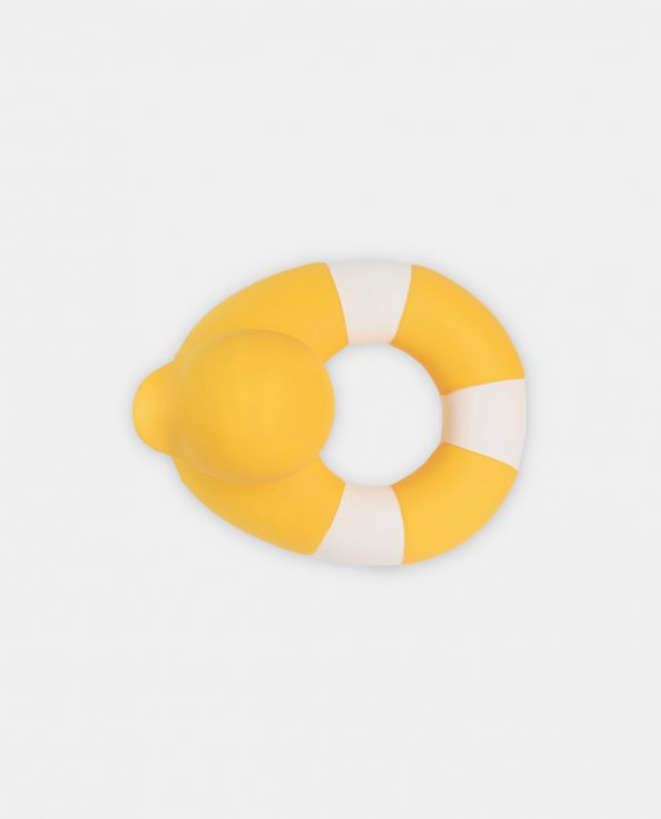 Mordedor Oli&Carol Patito Flo The Floatie YELLOW