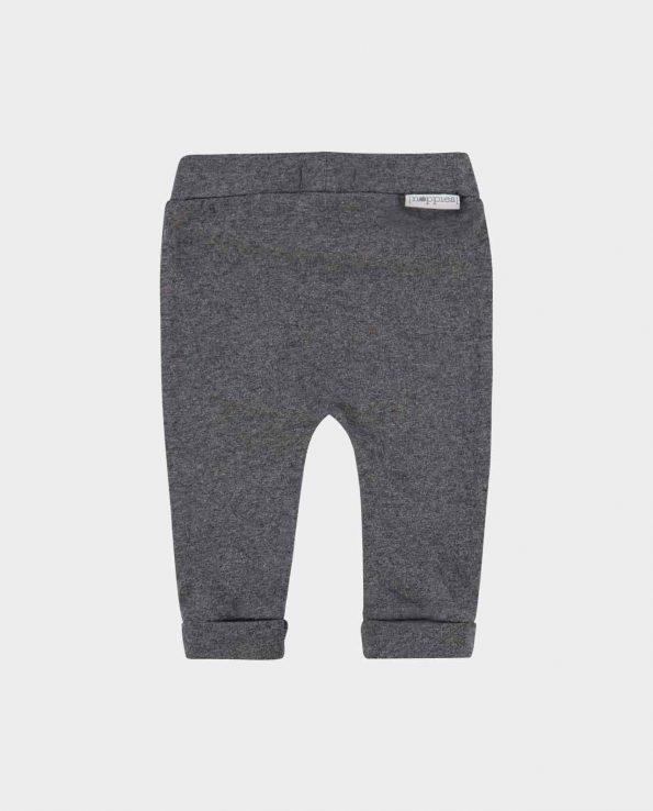 Pantalón Melissa Grey Melange Noppies