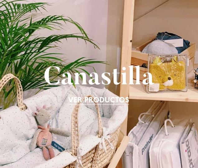 La colmena crianza Canastilla para bebé ecológica y natural